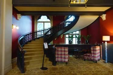 The St. Pancras Renaissance Hotel London MenStyleFashion Chambers Room 2017 (2)