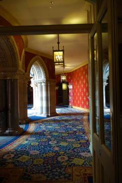 The St. Pancras Renaissance Hotel London The Grand Staircase MenStyleFashion 2017 (3)