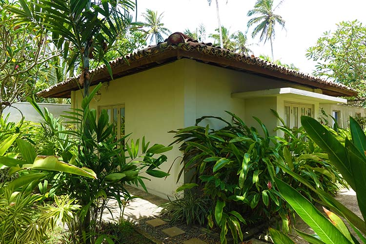 Elysium Boutique Beach Front Villa Hotel - Galle Sri Lanka - Review