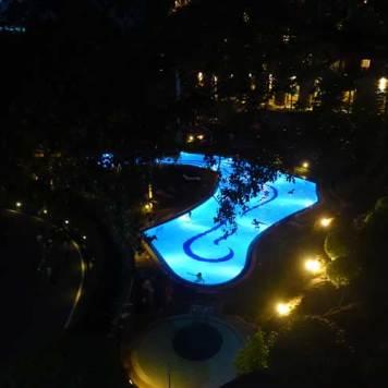 Earl's Regency Hotel - Kandy Jungle Swimming pool MenStyleFashion 2017 (6)