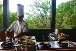 Heritance Kandalama MenStyleFashion 2017 Breakfast Sri Lanka (3)