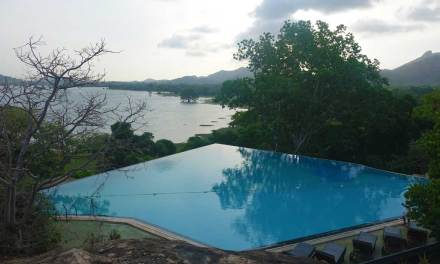 Heritance Kandalama Hotel Sri Lanka – Amazing Lake Views