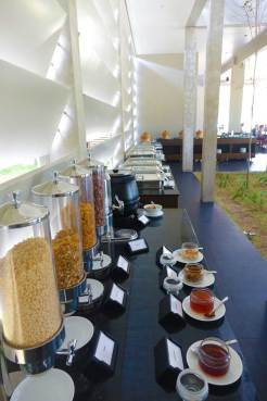 Jetwing Lake Dumbulla Sri Lanka 2017 MenStyleFashion Breakfast (7)