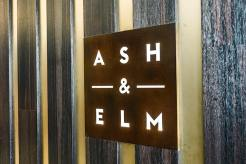 Intercontinental Singapore hotel review ash and elm restaurant (1)