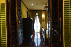 Puripunn Baby Grand Boutique Hotel Chiang Mai Bathroom MenStyleFashion review Thailand (2)