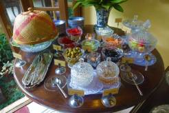 Puripunn Baby Grand Boutique Hotel Chiang Mai Breakfast menStyleFashion Thailand (2)