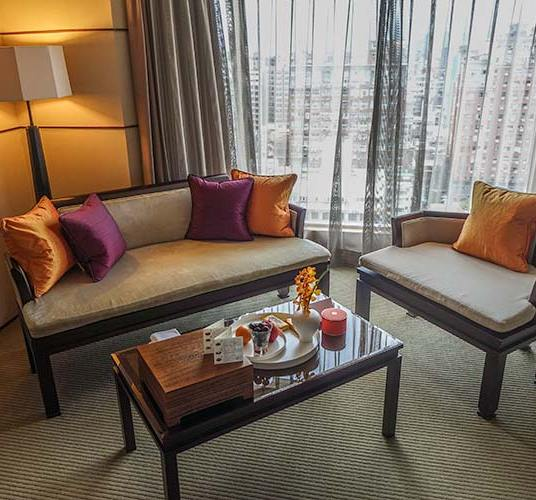 Regent Taipei Hotel review (21)