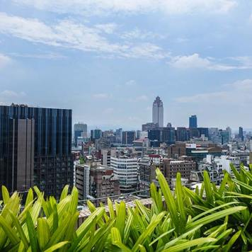 Regent Taipei Hotel review (7)