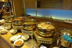 Shangri las Rasa Sentosa Singapore breakfast review (1)