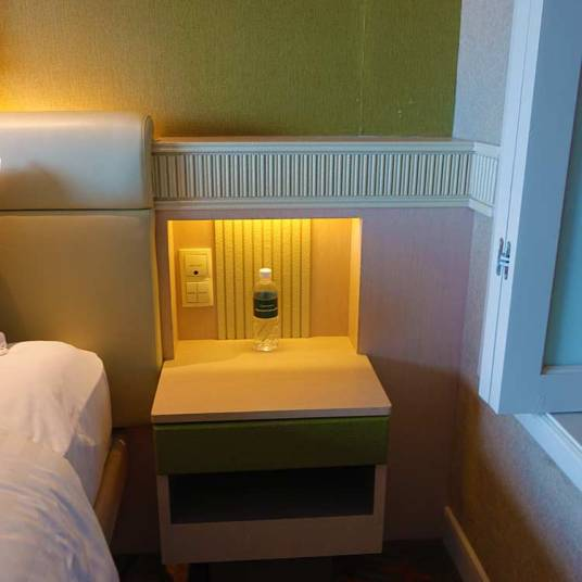Shangri las rasa sentosa resort Singapore room review (8)