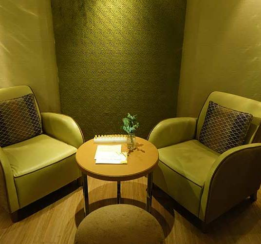 The fullerton Singapore Spa Review (1)