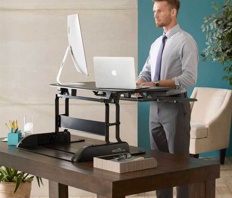 Varidesk ProPlus 36 – Standing Desk Review