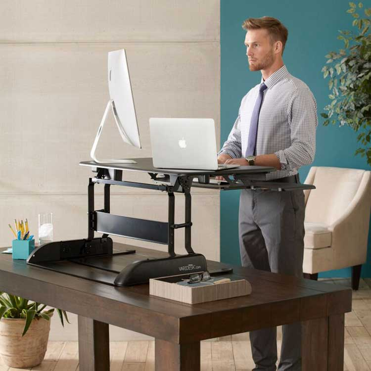 Varidesk ProPlus 36 - Standing Desk Review