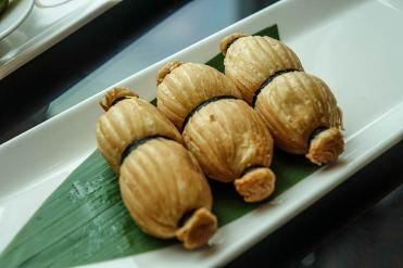 W Taipei Yen Restaurant hotel review (4)