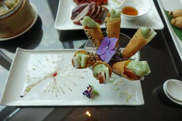 W Taipei Yen Restaurant hotel review (6)