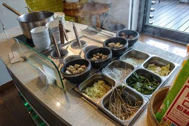 W Taipei hotel review breakfast (11)