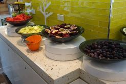 W Taipei hotel review breakfast (8)