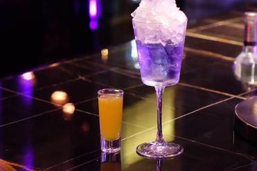Yen Bar W Taipei hotel review (4)