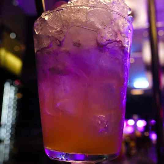 Yen Bar W Taipei hotel review (5)