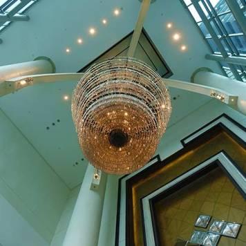 fullerton Bay Singapore hotel review (1)