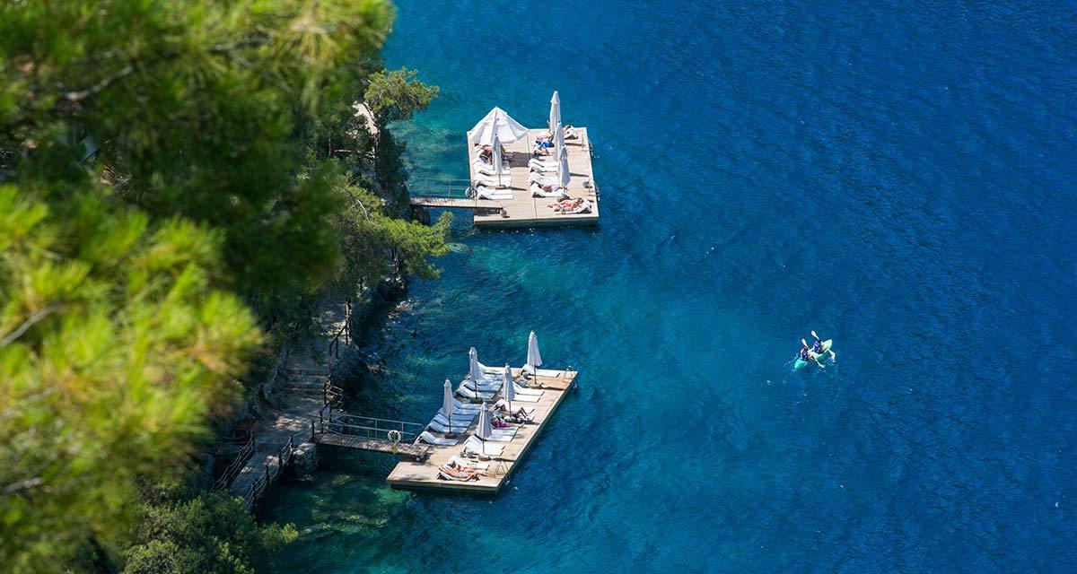 Hillside Beach Club – Luxury Resort Fethiye Turkey