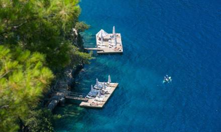 Hillside Beach Club – Luxury Resort Fethiye Turkey