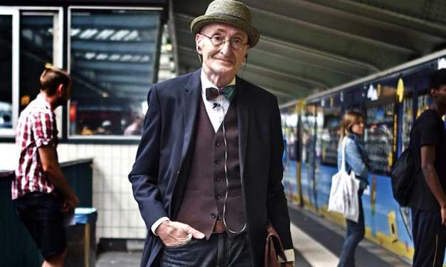 Ageless Style – The Art Of Dressing Well