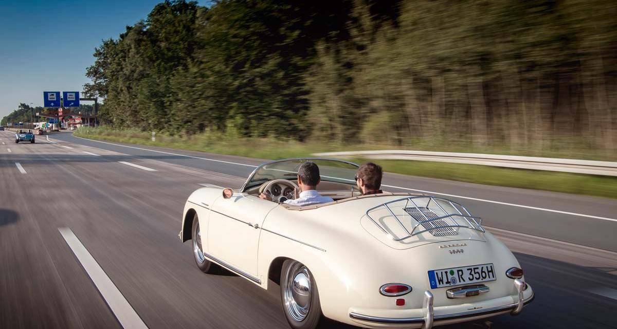 Kia Miglia –  Classic Cars The Driving Experience