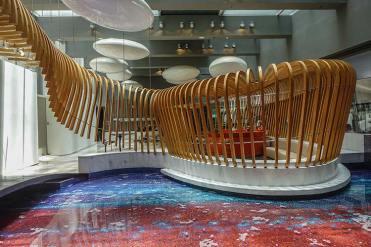 Le Meridien Saigon hotel review (11)