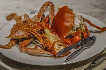 Le Meridien Saigon hotel review (23)