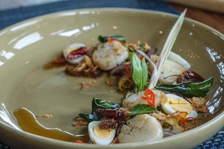 Na Nirand Romantic Boutique Resort Chiang Mai Thailand - Review