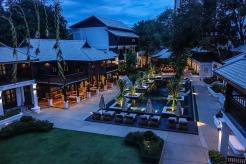 Na Nirand romantic boutique hotel review chiang mai thailand (11)