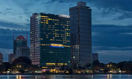 Le Meridien Saigon Vietnam – Luxury Hotel Reviewed