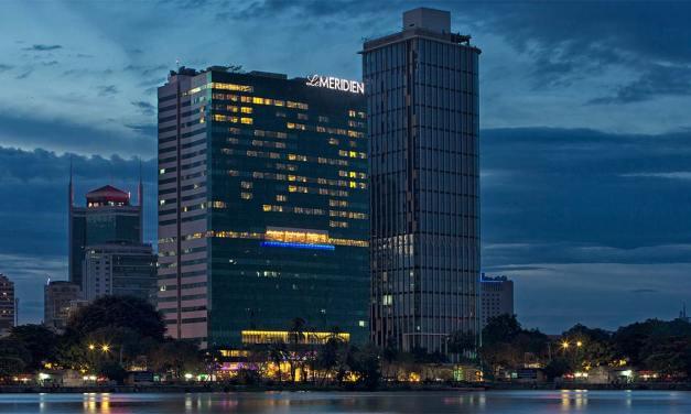 Le Meridien Saigon Vietnam – Luxury Hotel Reviewed