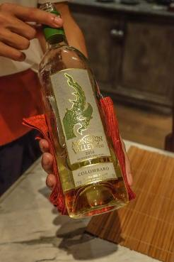 Peninsula Bangkok Thiptara Thai Restaurant Review (16)
