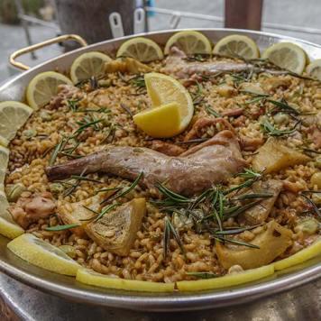 Puente Romano Marbella - Luxury Review Spain - restaurant