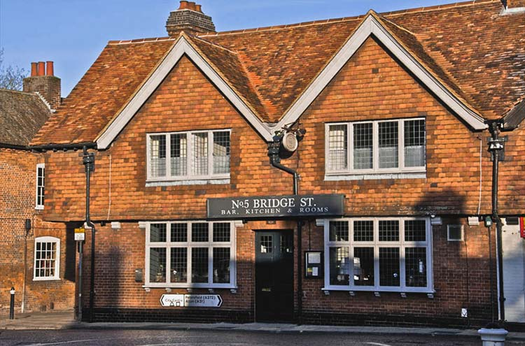 Winchester United Kingdom - Top Places To Visit
