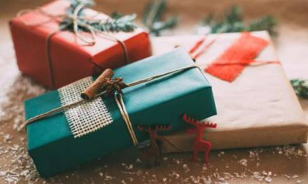Shopping For Holiday Gifts On A Budget