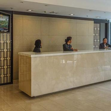 Cape House Hotel and Serviced Apartments Bangkok Review (20)