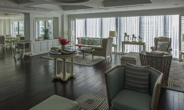 Cape House Serviced Apartments Bangkok – Reviewed