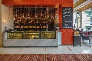 Marriott Executive Apartments Sukhumvit Park Bangkok Hotel review (10)