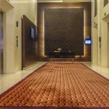 Marriott Executive Apartments Sukhumvit Park Bangkok Hotel review (17)