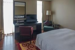 Marriott Sathorn Vista Bangkok Executive Apartments Review (6)
