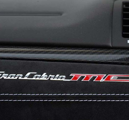 Maserati GranCabrio MC (11)