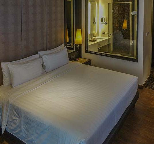 Movenpick Sukhumvit 15 Hotel (3)