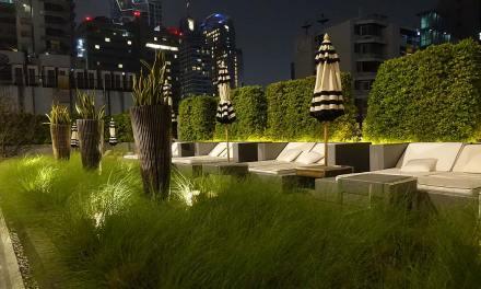 Movenpick Sukhumvit 15 Hotel Bangkok – Review