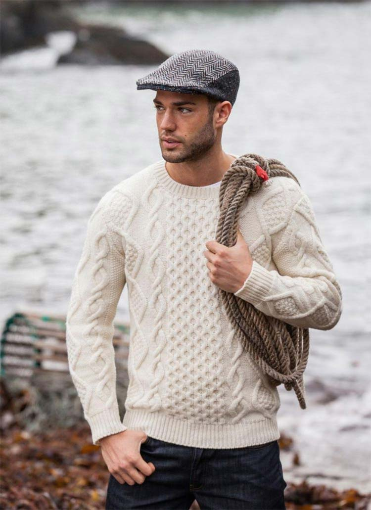 The Ultimate Guide to Wool Sweaters This Season