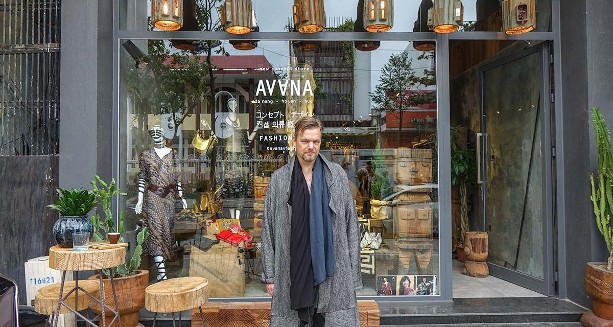 Avana Vietnam – Unique Clothing & Shopping Experience In Hoi An & Da Nang