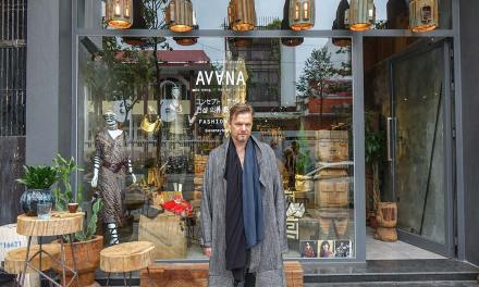 Avana Vietnam Unique Clothing & Shopping Experience In Hoi An