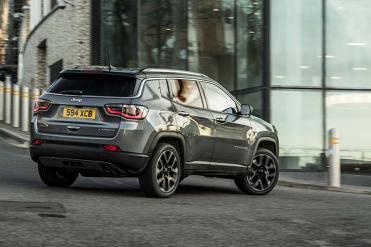 Jeep Compass Brighton UK launch (3)